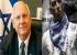 رئيس دولة اسرائيل ريفلين يقاطع مغني احمد يحب اسرائيل