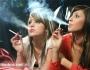 في التبغ 50 مسبباً لسرطان الرئة!