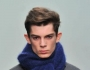 5 صيحات للأوشحة الرجالية في موضة شتاء 2014