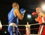 الناصرة: اجواء رياضية في مهرجان الملاكمة