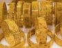 تراجع الذهب بسبب المضاربات العالمية وتراجع سعر الدولار