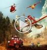 لأطفال بكرا إليكم فيلم  الطائرات: حرائق وإنقاذ - مدبلج