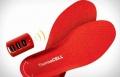 ابتكار بطانة حذاء لتدفئة الأقدام في الشتاء