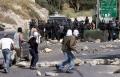 إصابات واعتقالات بمواجهات في الضفة والقدس