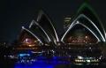 أكبر مُدن في العالم تُشارك بـ  ساعة الأرض