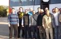 لجنة نشر الدعوة تطلق قافلة عمرة الرواحل الى الديار الحجازية