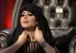 حليمة بولند تقلد نضال الأحمدية.. وترتدي الحجاب