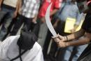 السعودية تحطم رقمها القياسي في عمليات الإعدام