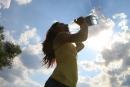 أين ستكون المناطق الأكثر حرارة وجفافاً اليوم؟