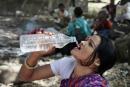 ارتفاع حصيلة قتلى موجة الحر في الهند إلى أكثر من 2000 شخص