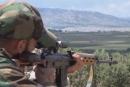 الجيش السوري يقر بانسحابه من أريحا بعد معارك شرسة مع جيش الفتح