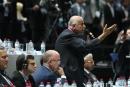 الرجوب يسحب طلب تعليق عضوية إسرائيل بـفيفا