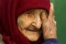 مسنة أردنية تطلب الطلاق من زوجها الثمانيني