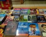 انطلاق معرض الكتاب بالمكتبة العامة في عرب الشبلي