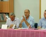 القدس : حلقة نقاش حول مشكلة التسرب وحلولها