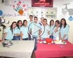 المدرسة الإعدادية الحديقة يافة الناصرة تتألق بيوم العلوم والإبداع