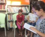شفاعمرو: انطلاق مشروع الكاتب الصغير