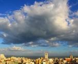 حالة الطقس: انخفاض ملموس واحتمال سقوط أمطار خفيفة