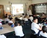 ابداع وتميز يوم العلوم بمدرسة الأمل الابتدائية