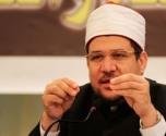 وزير الاوقاف المصرية: الاخوان مجرمون بحق دينهم ووطنهم وأمتهم