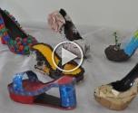 الجديدة – المكر: اختتام معرض الاشغال اليدوية لطالبات نعمت