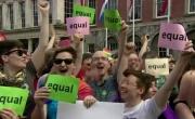 ايرلندا اول دولة في العالم توافق باستفتاء على زواج المثليين جنسيا
