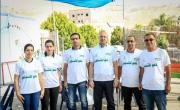 بنك مركنتيل يشارك في مشروع تطوع مع مدرسة الحنان في مجد الكروم