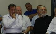 اجتماع ساخن في سخنين للبت بقضية مخطط تاما 35
