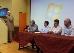 ام الفحم: تنظيم مؤتمر حول مكانة اللغة العربية