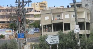 شجار بين عائلتين بالمشهد .. إصابة 2 وإعتقال 4 والخلفية : نزاع على طريق
