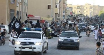 مجلس الأمن يبحث قضية المقاتلين الأجانب في تنظيم داعش