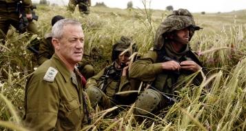 بني غانتس: حزب الله يدرك جيدا ثمن اي حرب مستقبلية مع اسرائيل