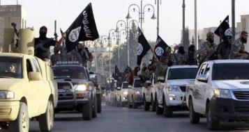 من أي دول يأتي إرهابيو داعش ؟