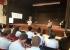 عرض مسرحية  المستورة في مدرسة رؤوف ابو حاطوم