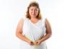 العفولة: امرأة تطالب خبير التغذية بتعويضها عن  قرحة المعدة!