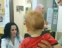 إنقاذ طفل كاد أن يختنق بقطعة لحم صغيرة في مستشفى مئير
