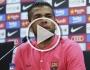 """ألفيش """"يسخر"""" من رونالدو ويؤكد أنه """"محتقر"""" في برشلونة"""