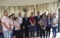 المركز العلاجي شيمع يحتفل بنهاية العام الدراسي