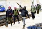أيام مع الجيش السوري الحر
