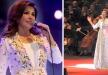 ماجدة الرومي غنت الحب والوطن في افتتاح مهرجان إهدنيات