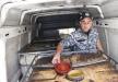 الضابطة الجمركية تضبط شاحنة وقود مهرب في رام الله بسبب ارتفاع أسعار الوقود