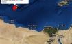 هزة أرضية بالقاهرة وزلزال يضرب اليونان دون اصابات