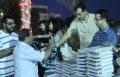 سنبدأ توزع اكثر من 1000 حقيبة مدرسية على طلاب الناصرة
