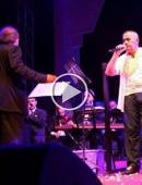 حفلة جورج وسوف - ليالي تونس الجزء الأول