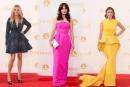 أفضل 20 فستان من حفل EMMYs 2014