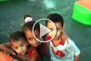 سخنين: يوم ترفيهي للاطفال قبيل افتتاح السنة الدراسية