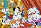 101 كلب مرقش - 101 Dalmatians مدبلج