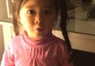 طفلة صينية تقودها نجوميتها هي وأسرتها إلى الإسلام