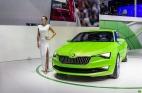 بالصور..معرض موسكو الدولي للسيارات 2014