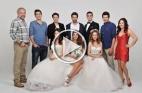 مسلسل عروسات هاربات - الحلقة 10 بجودة عالية